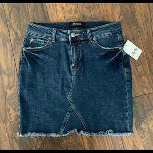AprilJeans Denim Skirt